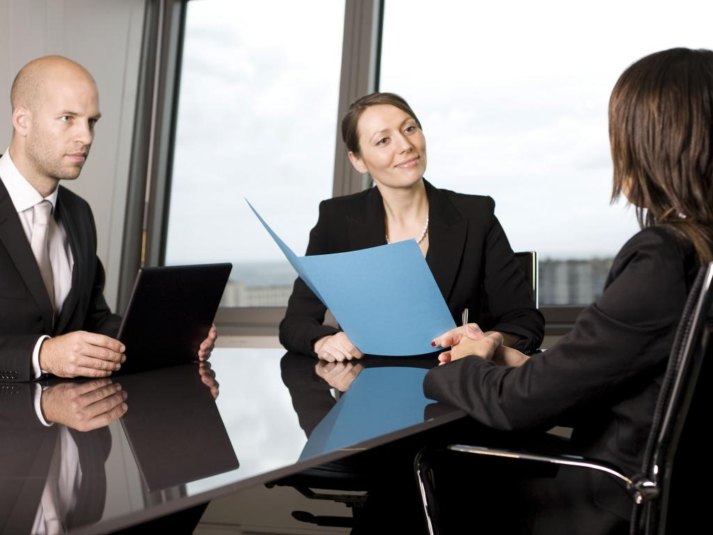 ¿Sabes qué responder en una entrevista de trabajo?