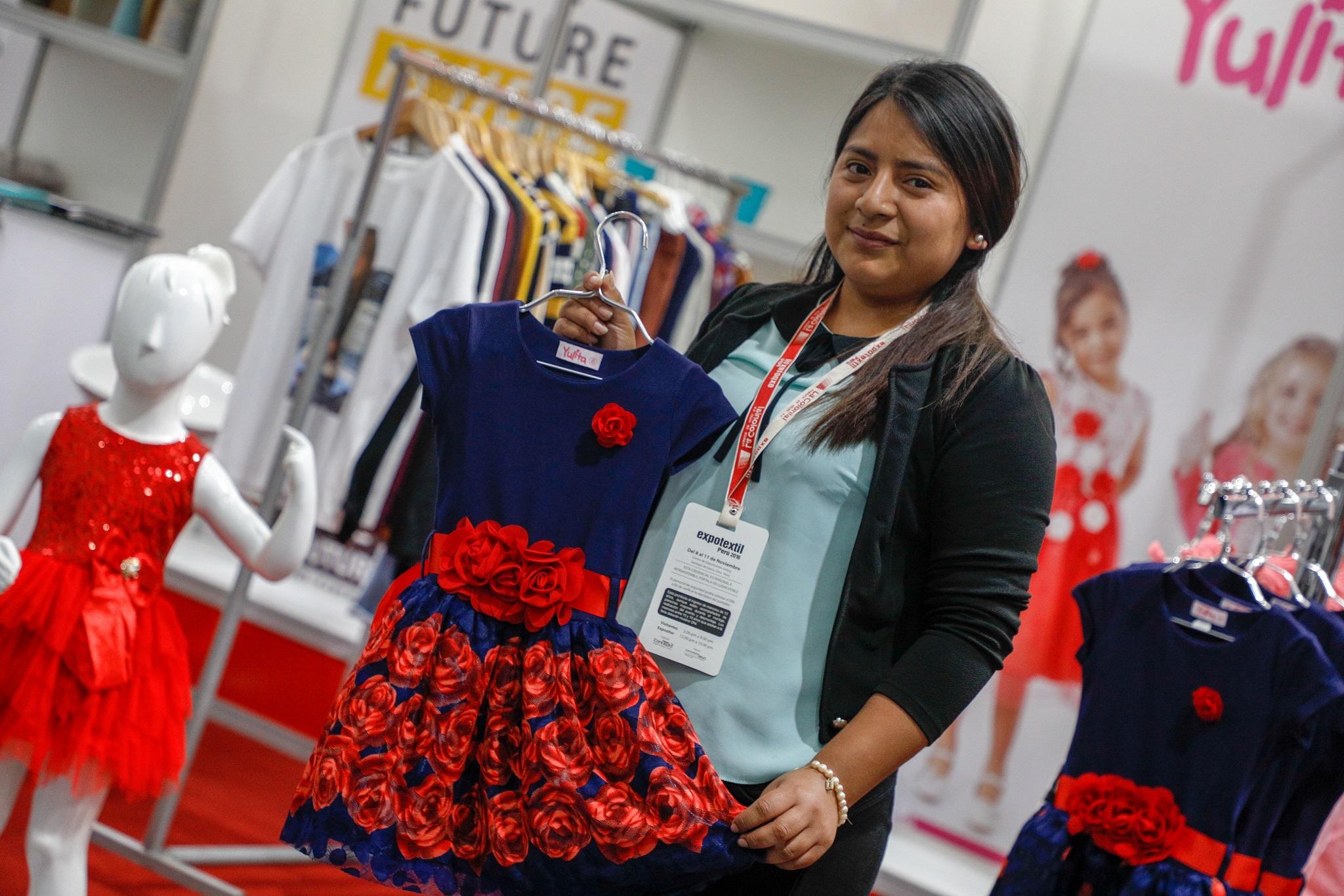 Prendas de vestir: Cierre del 2018 con crecimiento