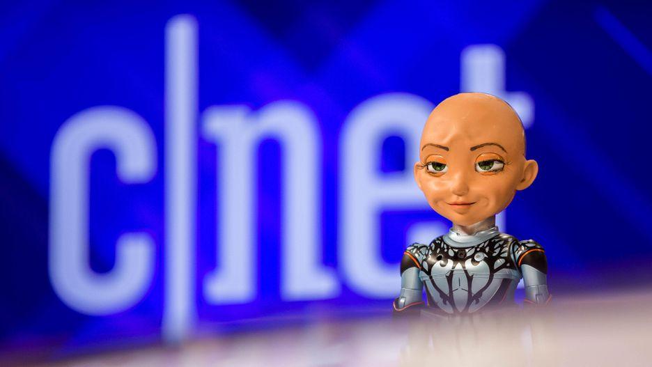 Lo último en robots para negocios, salud y hogar