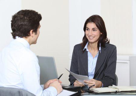 Tips para vencer el miedo en entrevistas de trabajo