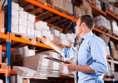 3 Razones para realizar control de inventario