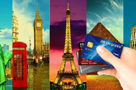 ¿Cómo usar la tarjeta de crédito en tus vacaciones?