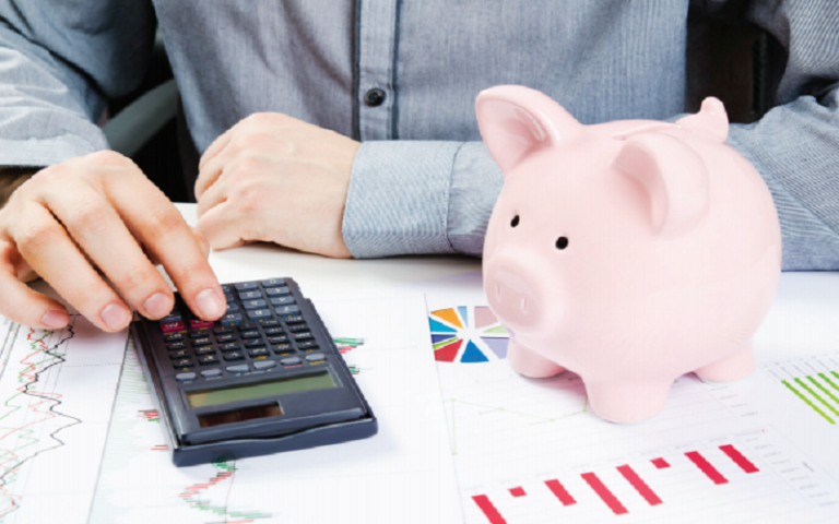 Salud financiera: tips para diseñar un presupuesto familiar