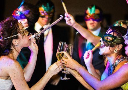 Anima fiestas y gana dinero: 3 opciones de negocio