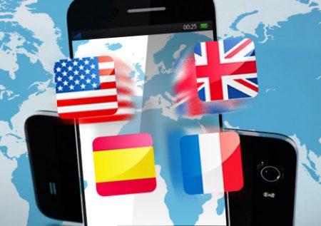 6 Apps de descarga gratuita para aprender idiomas