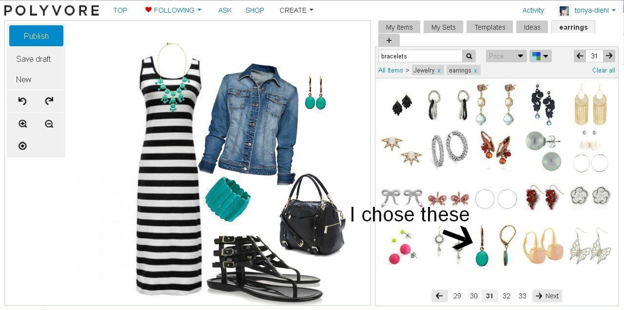 Conoce 7 Apps para armar tu outfit este verano