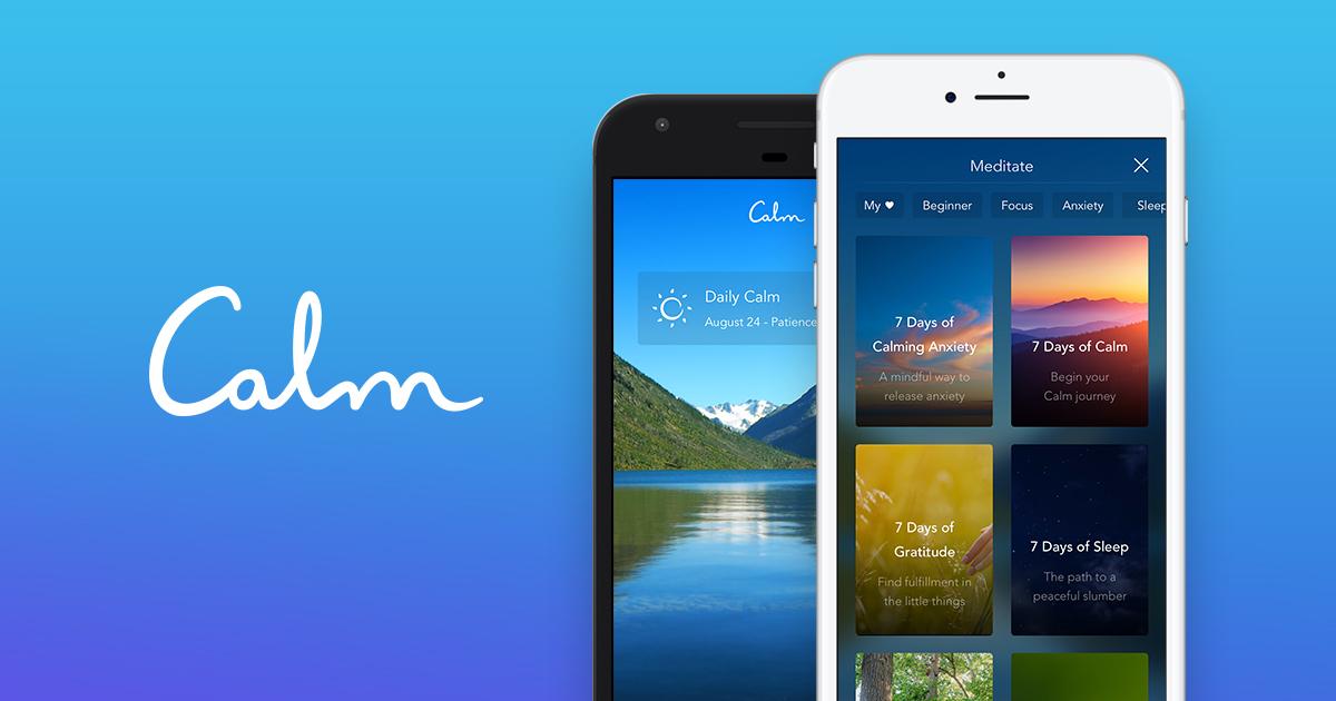 Conoce 5 Apps que te ayudarán a dormir mejor