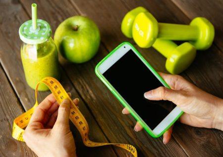 Alimentación saludable: 6 Apps para una dieta sana