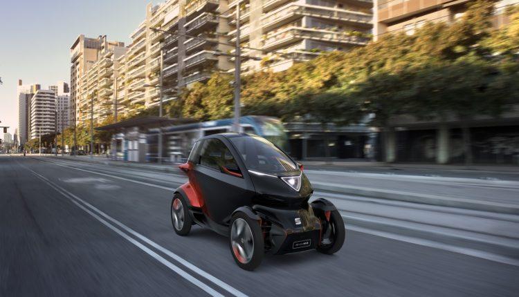 Autos eléctricos e hiperconectados ya son una realidad