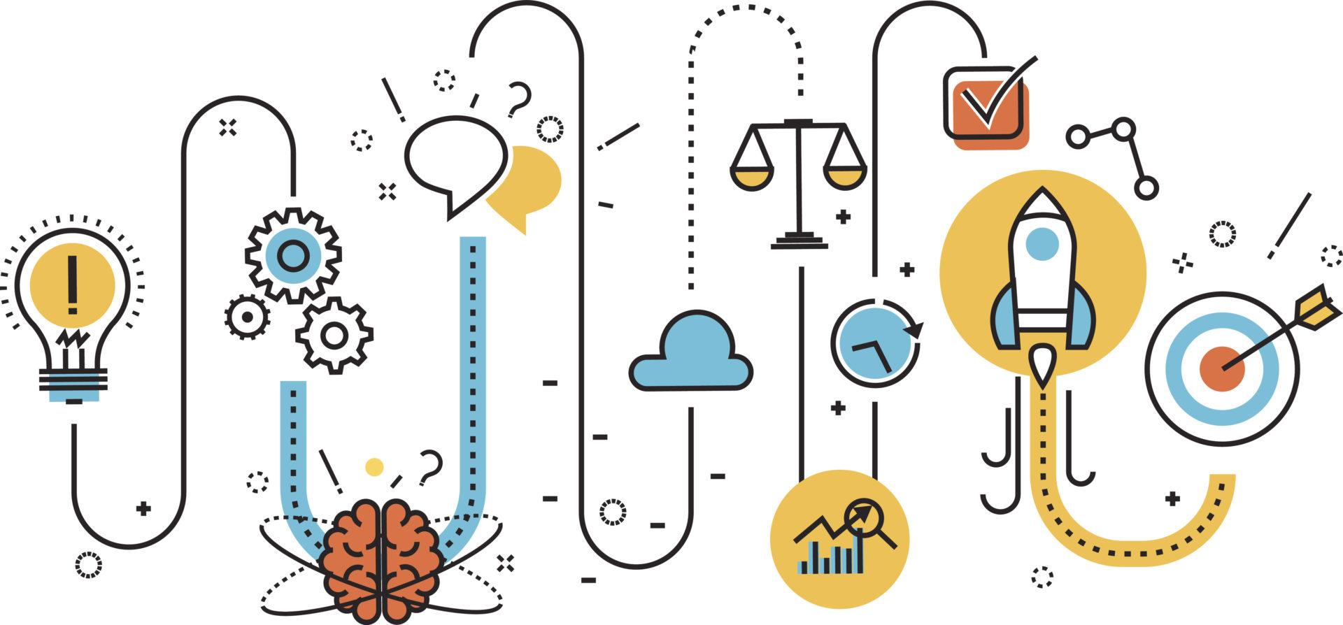 ¿Cómo aplicar Design Thinking en el negocio educativo?
