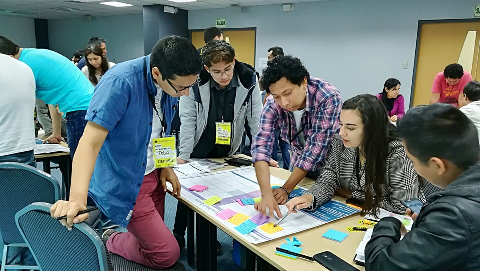 Valida tu idea innovadora de negocio aplicando Lean Startup