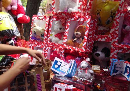 ¿Cuánto gastarán los peruanos en San Valentín?