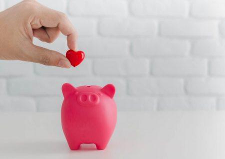 5 claves para no excederte en gastos en San Valentin