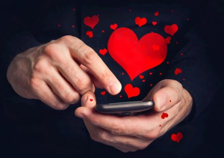 San Valentín: Conoce 6 Apps para encontrar pareja
