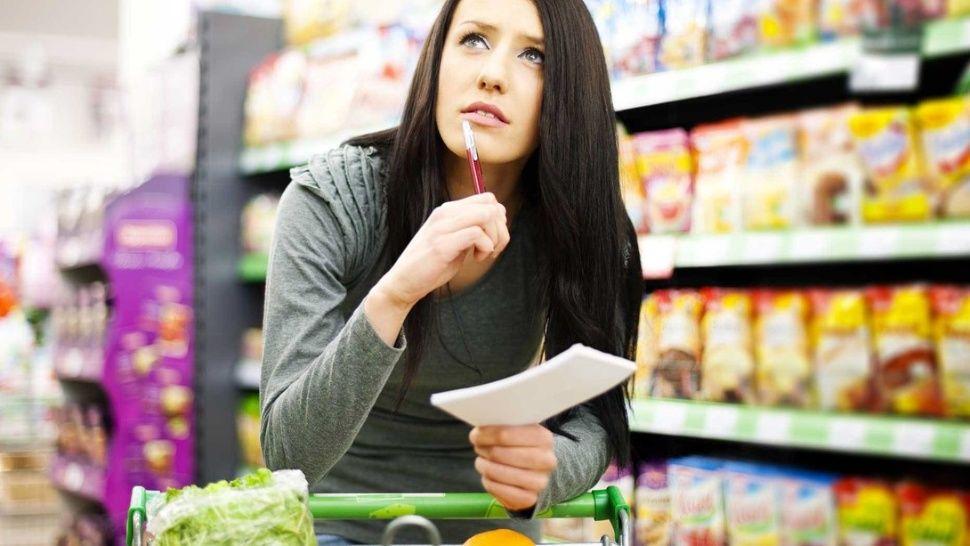 ¿Cómo ahorrar dinero en las compras del mes?