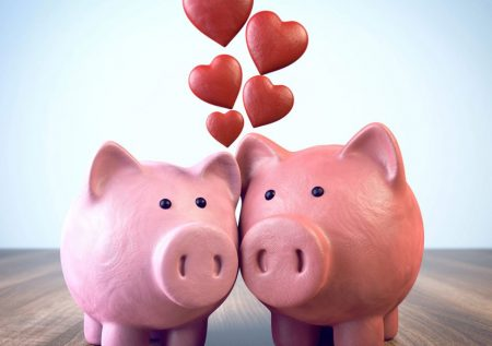 Tips para administrar bien las finanzas en pareja