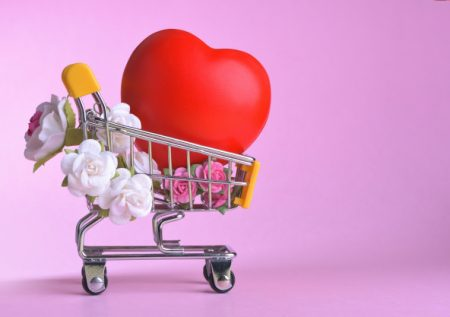 San Valentín: consejos para realizar compras seguras