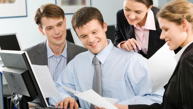 Consejos para tener éxito en tu primer día de trabajo