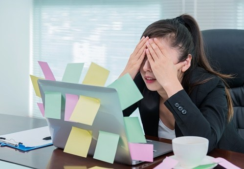 8 errores cotidianos que debes evitar para tener éxito