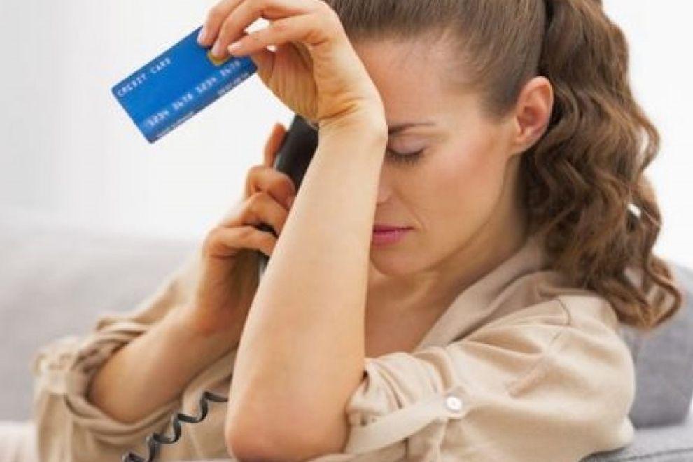 Cómo pagar la deuda de tu tarjeta si gastaste de más