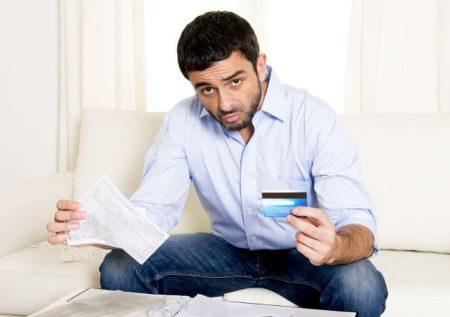 Tarjeta de crédito: razones para NO retirar efectivo