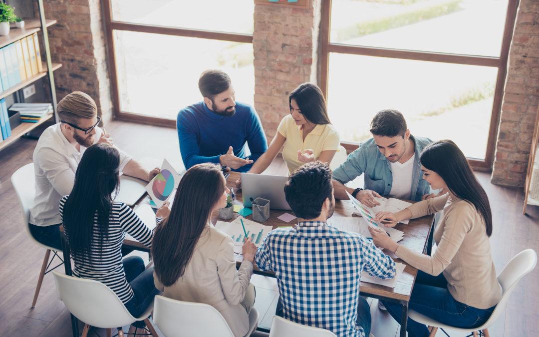 Cómo fomentar el trabajo en equipo en tu empresa