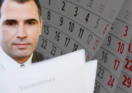 ¿Sabes cómo podrás fraccionar tus vacaciones?