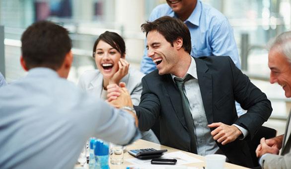 5 Consejos para motivar a tus colaboradores
