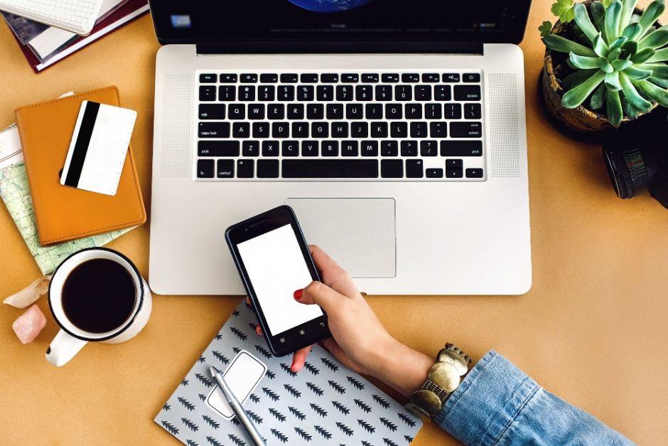 6 Apps que facilitarán tu trabajo en la oficina