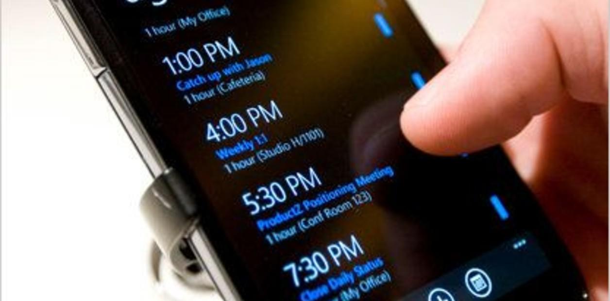 Conoce 6 Apps para gestionar mejor tu tiempo