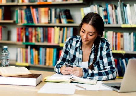 Conoce 6 Apps útiles para universitarios
