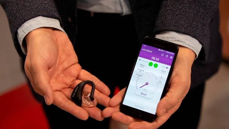 La primera cirugía con 5G y dispositivos de salud