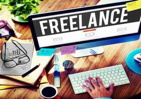 Freelance: 7 páginas para conseguir trabajo