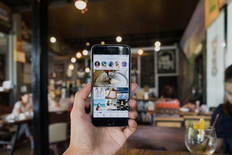 Cómo usar Instagram para potenciar tu negocio