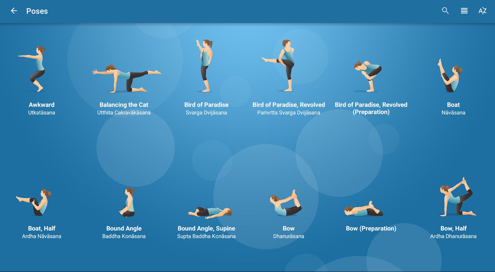 5 Apps gratuitas para hacer ejercicios
