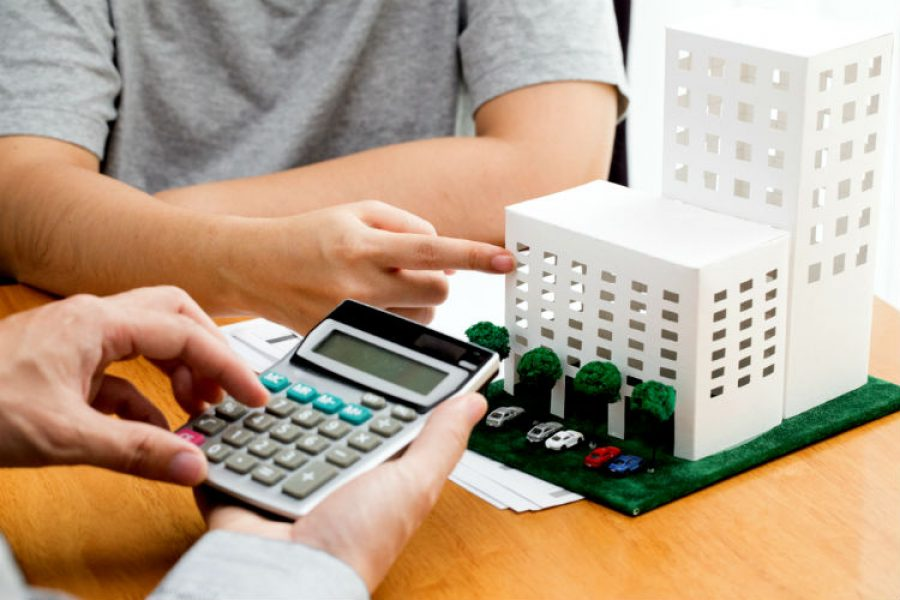Tips para comprar tu departamento en planos