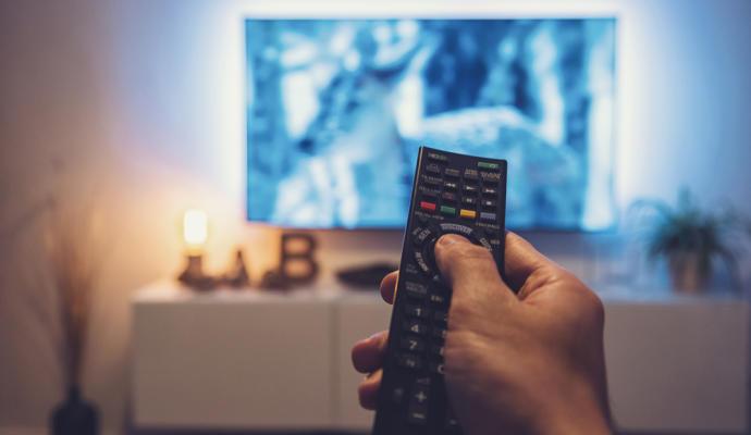 Alertan de ciberataques por Smart TV