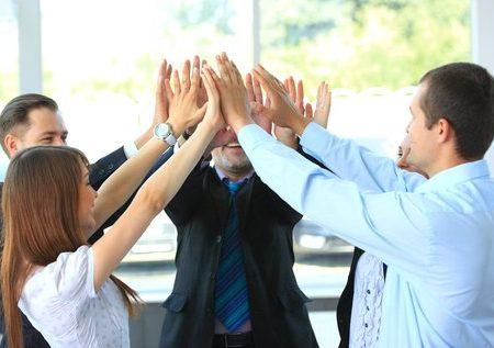 Cómo mejorar relación con compañeros de trabajo
