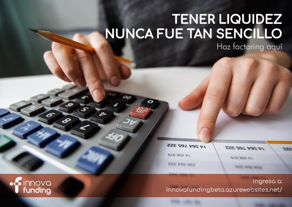 Emprendedor: Obtén liquidez en menos de 24 horas