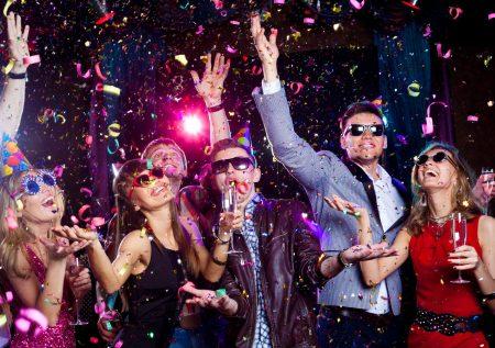 Gana dinero con fiestas: 7 ideas de negocio
