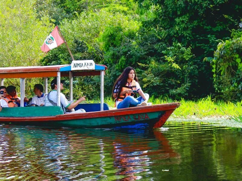 Mypes de turismo obtendrán hasta S/. 150 mil