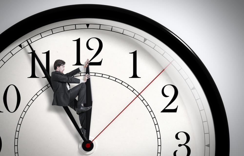 ¿Cómo dejar de procrastinar en el trabajo?