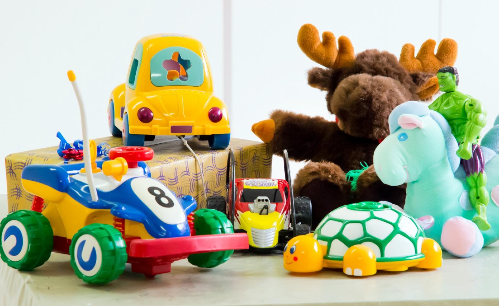 7 Ideas de negocios en el sector infantil