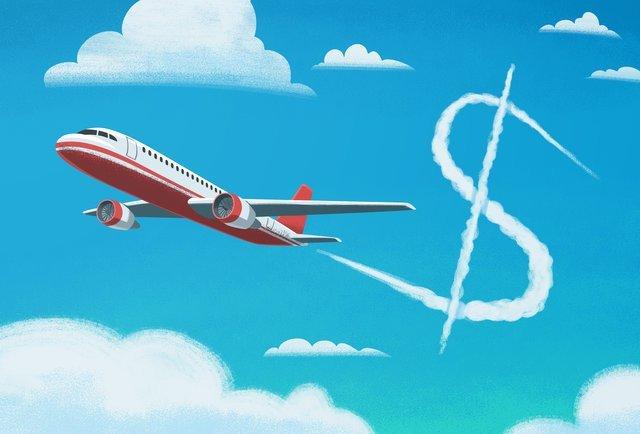 Conoce los trucos para conseguir vuelos baratos