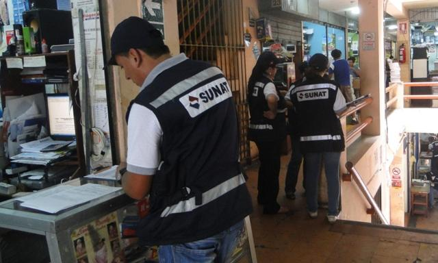 ¿Qué hacer si Sunat fiscaliza tu negocio?