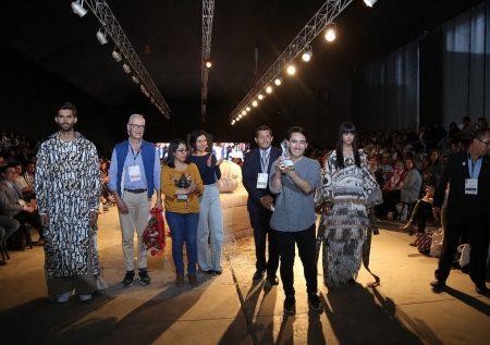 7 jóvenes diseñadores en Perú Moda