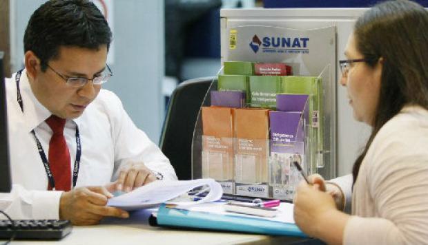 Sunat:¿Cómo solicitar devolución de impuestos?