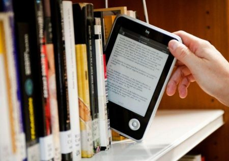Conoce 5 Apps gratuitas para leer libros