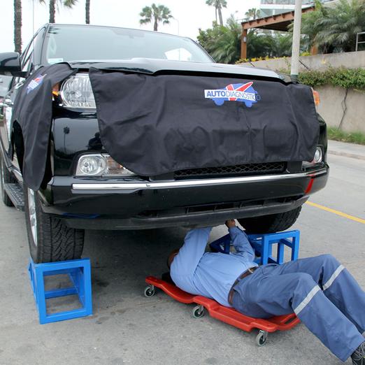 Auto usado: ¿cómo realizar una compra segura?