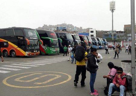 ¿Cómo cubre el SOAT un accidente en bus?